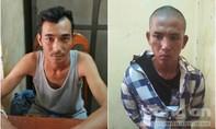 Bắt 2 tên cướp táo tợn mang 6 tiền án và nghiện ma túy