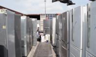 Công ty 'ma' nhập hàng cấm nhập khẩu về cảng Cát Lái