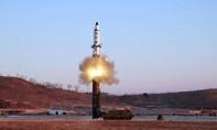 Triều Tiên tiếp tục phóng tên lửa khiêu khích ra biển Nhật Bản