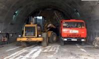 Hầm Hải Vân sẽ đóng cửa 30 phút mỗi ngày để nổ mìn
