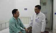 Tưởng đau bụng thường, đi khám mới hay bị nhồi máu thận hiếm gặp