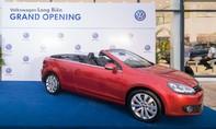 Volkswagen khai trương đại lý 4S tại Hà Nội