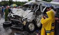 Bắt tạm giam tài xế trong vụ tai nạn làm 16 người thương vong