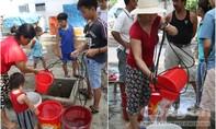 Nhiều vùng ở Đà Nẵng 'khát' nước sạch nghiêm trọng