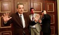 Thành viên quốc hội Venezuela bị phe ủng hộ tổng thống đánh đập dã man