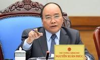 Thủ tướng chỉ thị xây dựng Kế hoạch phát triển KT-XH, dự toán NSNN 2018
