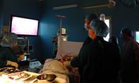 Nghe bác sĩ chia sẻ phương pháp mới trong điều trị sỏi thận, ung thư thận