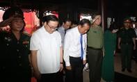 Tưởng niệm 100 năm ngày sinh cố Phó Thủ tướng Phan Trọng Tuệ