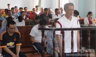 Đề nghị tuyên phạt 7 tên trộm đột nhập 40 tiệm vàng 93 - 100 năm tù giam