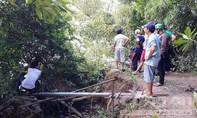 Phát hiện thi thể người phụ nữ trôi sông Đồng Nai