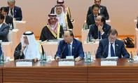 Thủ tướng kêu gọi nghiêm túc thực hiện các cam kết quốc tế