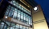 Tập đoàn BMW phải thay đại lý tại Việt Nam