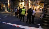 Xả súng ở Nauy, 4 người bị thương