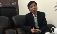 Kỷ luật Phó Chánh thanh tra tỉnh Hải Dương