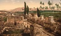 Thành phố bị hủy diệt Pompeii - Kỳ 3: Cuộc khai quật quan trọng
