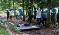 Nam thanh niên gục chết bên đường nghi sốc ma túy