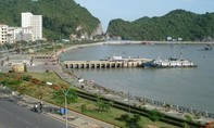 Huyện đảo Cát Bà mất điện một ngày vì cáp vượt biển bị đứt