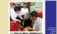 Triển lãm ảnh 'Vị thế Việt Nam' tại Long An
