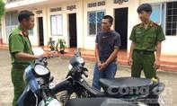 Nam thanh niên hành hung, cướp xe máy sau va chạm giao thông