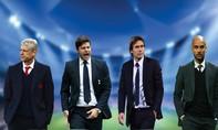 Antonio Conte đối diện mùa giải khó khăn nhất trong sự nghiệp