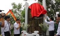 Khánh thành bia tưởng niệm liệt sỹ đồi Pháo Thủ tại Bắc Ninh