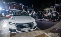 Audi ra mắt Q5 hoàn toàn mới tại Việt Nam