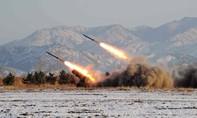 Chủ tịch Trung Quốc giục các bên kiềm chế trong vấn đề Triều Tiên