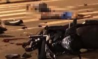 Tai nạn giao thông liên tiếp trên QL51 khiến 7 người thương vong