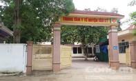 Nghệ An: Đến trung tâm ý tế huyện chữa trị mụn, một phụ nữ tử vong