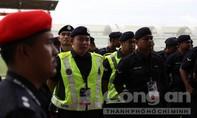 Gần 200 cảnh sát bảo vệ trận đấu giữa Việt Nam và Timor Leste