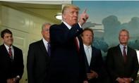 Trung Quốc cảnh báo sẽ 'bảo vệ lợi ích' nếu Mỹ làm tổn hại quan hệ thương mại