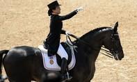 Công chúa, hoàng tử thay mặt quốc gia tranh tài tại SEA Games