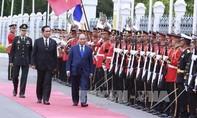 Quan hệ hợp tác hai nước Việt Nam - Thái Lan phát triển ngày càng mạnh mẽ