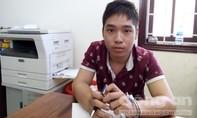 Lật mặt U17 chuyên cướp tài sản du khách nước ngoài tại phố cổ Hội An