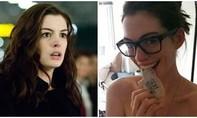 'Miêu nữ' Anne Hathaway bị tin tặc tung ảnh nóng
