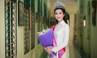 Hoa hậu Đỗ Mỹ Linh đại diện Việt Nam thi Miss World 2017