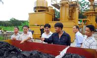 TP.HCM: Sẽ không để xảy ra ô nhiễm tại Nhà máy điện rác Gò Cát