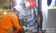 Tổ chức diễn tập chữa cháy, cứu hộ cứu nạn hầm đường bộ qua Đèo Cả