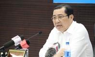 Chủ tịch Đà Nẵng nói gì sau khi đối tượng dọa giết người bị bắt?