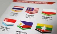 Malaysia in nhầm cờ Indonesia thành cờ…Ba Lan ở SEA Games 29