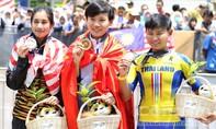 Thể thao Việt Nam liên tiếp 'hái' vàng
