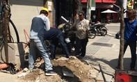 TP.Hồ Chí Minh: Hạ tầng kỹ thuật viễn thông quá tải