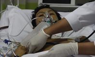 Nam công nhân ngất xỉu trên đường đi làm, hôn mê vì viêm cơ tim cấp cần giúp đỡ