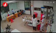 Vụ Giám đốc hành hung bác sĩ ở Nghệ An: Bộ Y tế lên tiếng
