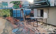 """Vụ xây khu nhà """"lậu"""" rồi kiện để """"miễn"""" cưỡng chế: Tòa bác đơn của người khởi kiện"""