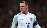 Wayne Rooney tuyên bố chia tay tuyển Anh