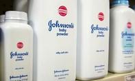 Hãng Johnson & Johnson thua kiện, bồi thường 417 triệu USD