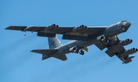 Mỹ điều máy bay ném bom chiến lược đến Châu Âu giữa lúc căng thẳng với Nga