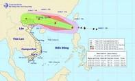Bộ Công an chỉ đạo ứng phó với mưa, lũ do hoàn lưu bão số 6 gây ra