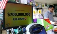Nước Mỹ 'nín thở' chờ 'chủ nhân' giải xổ số 700 triệu USD